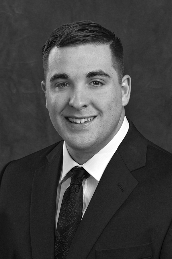 Caleb Wortham, financial advisor Lawton OK