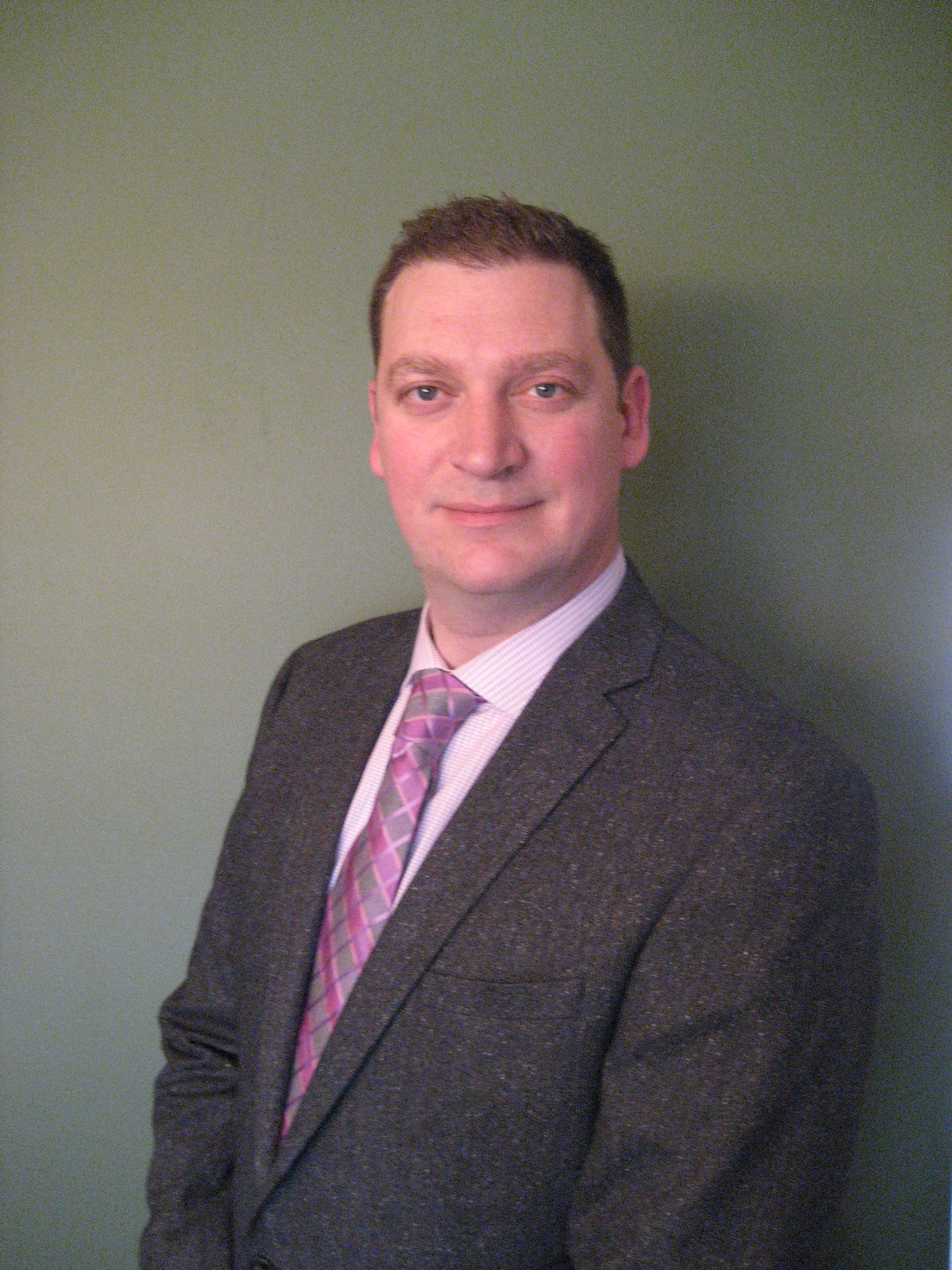 Hagen Pruemm, RICP®, financial advisor Hoffman Estates IL