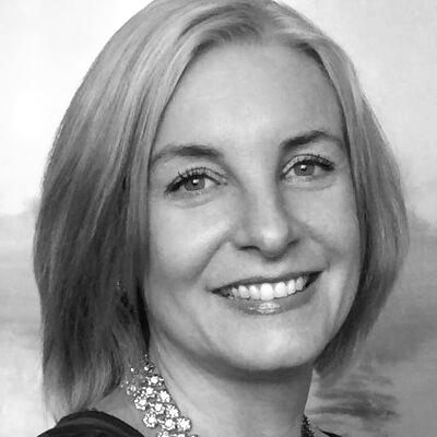 Maura Griffin, financial advisor New York NY