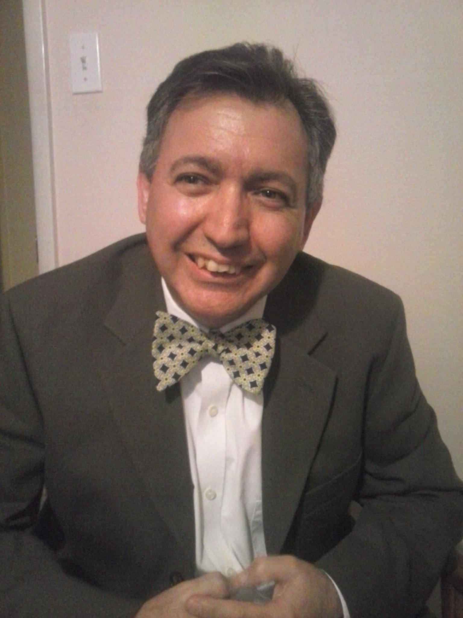 Gregory Lopez, financial advisor Stateline NV