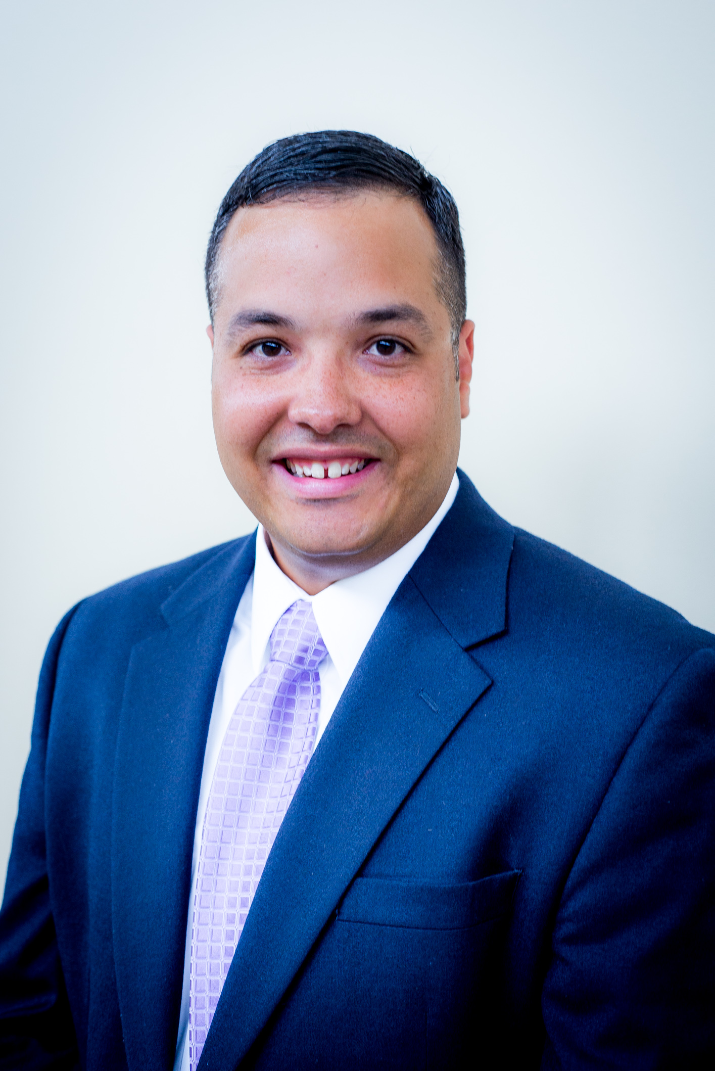 Jose Cuevas, financial advisor Streamwood IL