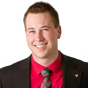 Cody Jochim, financial advisor Fargo ND