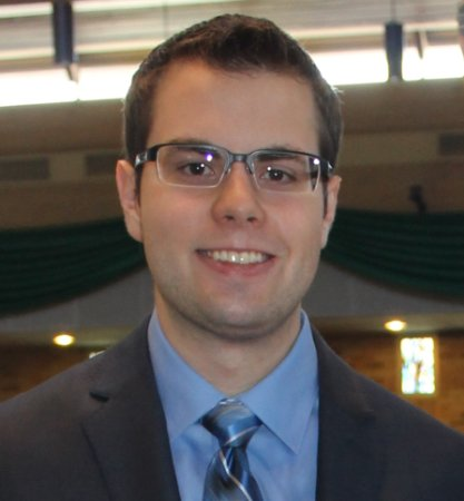James Carnaghi, financial advisor Plymouth MI
