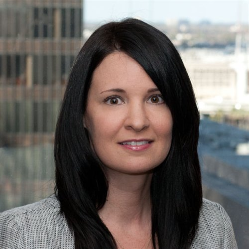 Melody Clark, financial advisor Seattle WA
