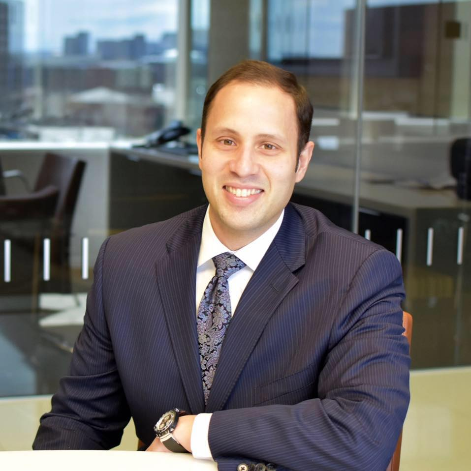 Gabriel Motta, financial advisor Denver CO