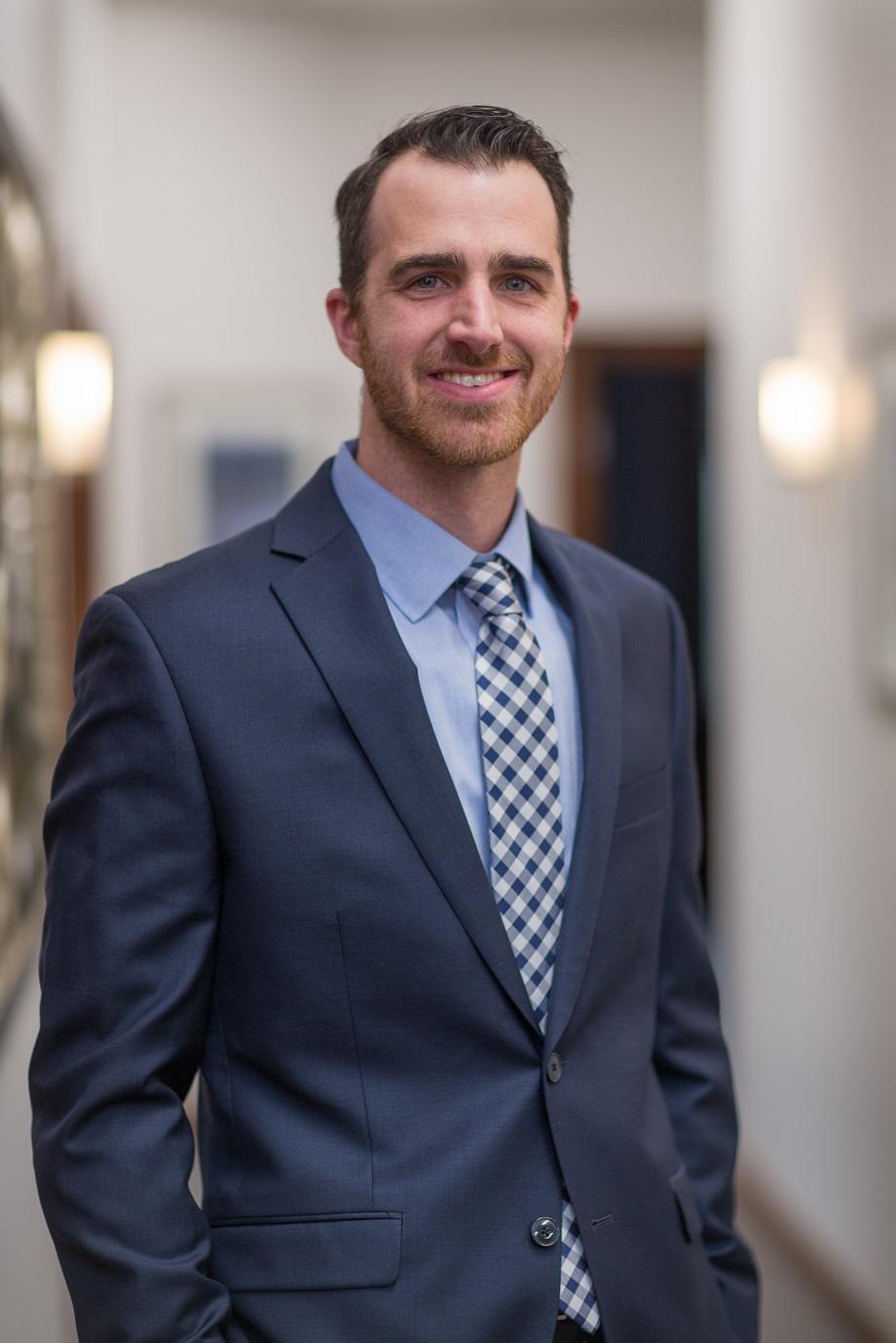 Eric Williams, financial advisor Urbandale IA