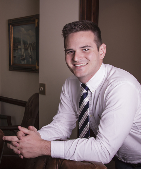 Stephan Zehner, financial advisor West Palm Beach FL