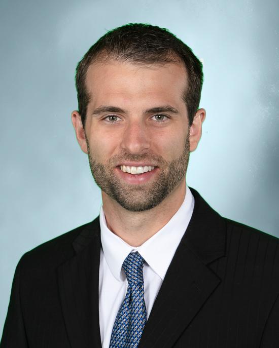 Ethan Hodnefield, financial advisor Crookston MN