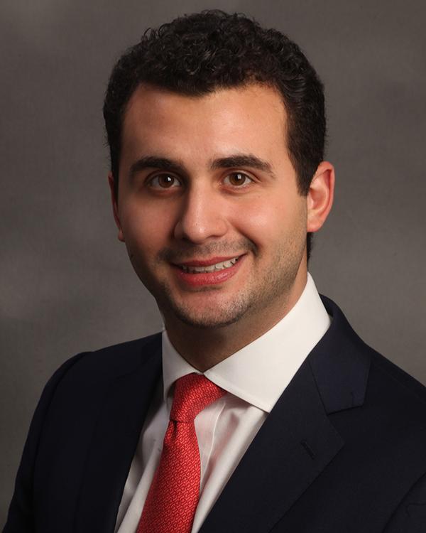 Emanuel Zalants, financial advisor Chicago IL