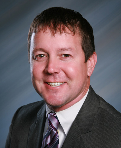 Carl Burnam, financial advisor Raceland LA
