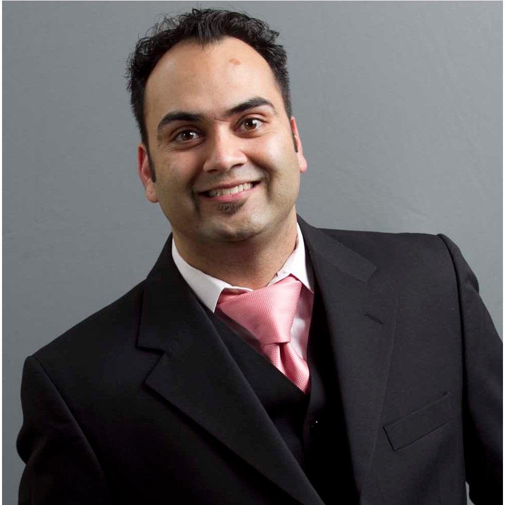 Jay Mehta, financial advisor San Ramon CA