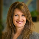Paula McMillan, CFP•,  CPA/PFS, CGMA, financial advisor Lexington NC