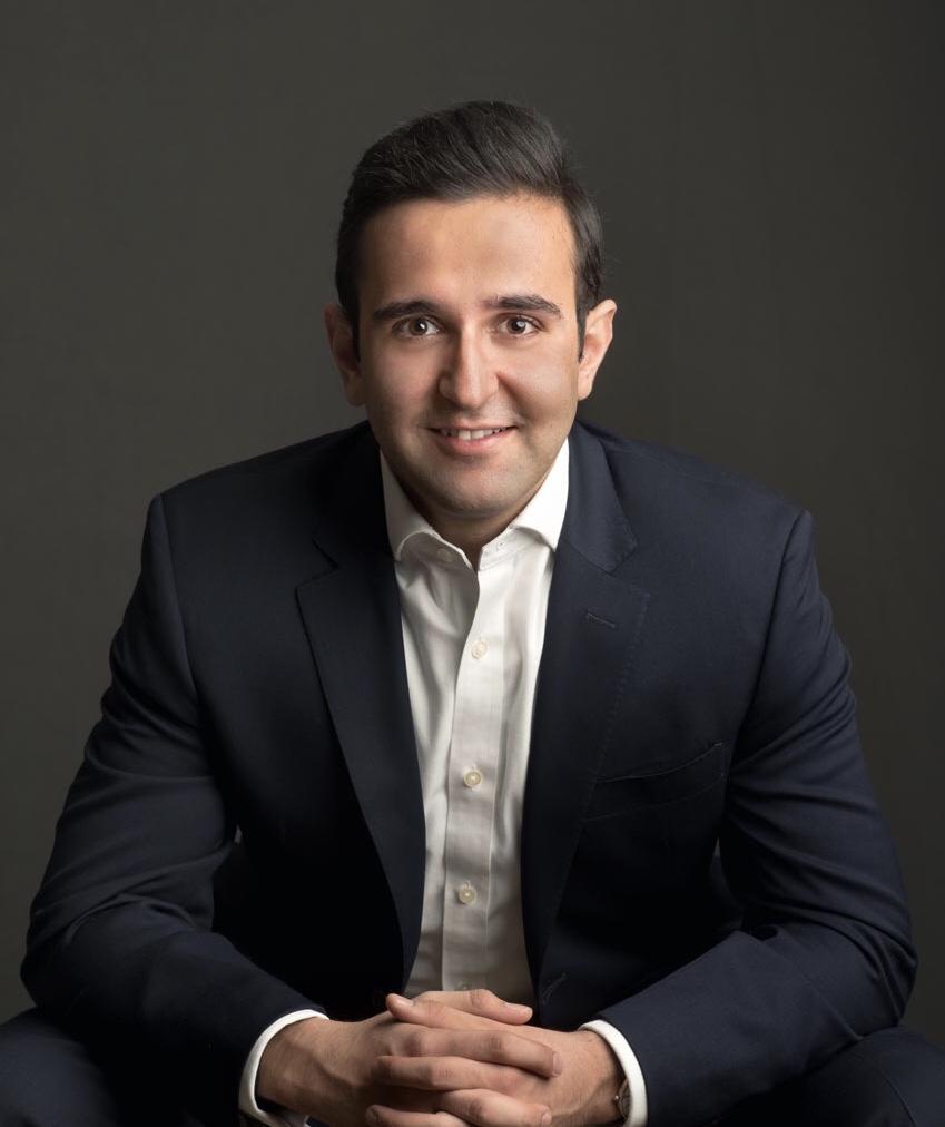As'ad Gourani, financial advisor Ypsilanti MI