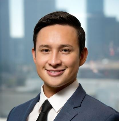 Wilmer Cordoba, financial advisor Beverly Hills CA