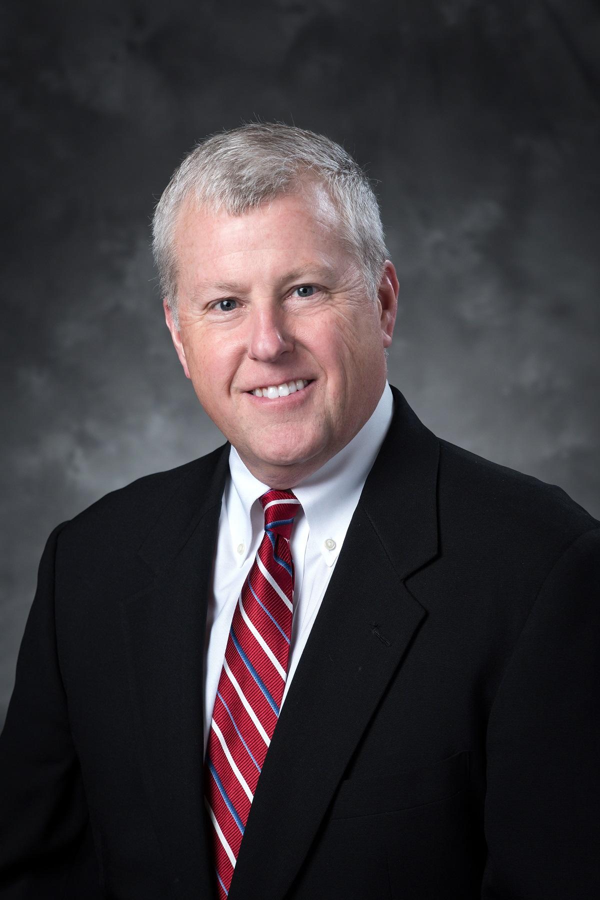 Gary Jones, financial advisor Overland Park KS