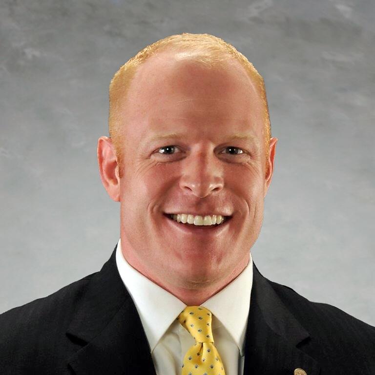 Jacob Hermans, financial advisor Charleston SC