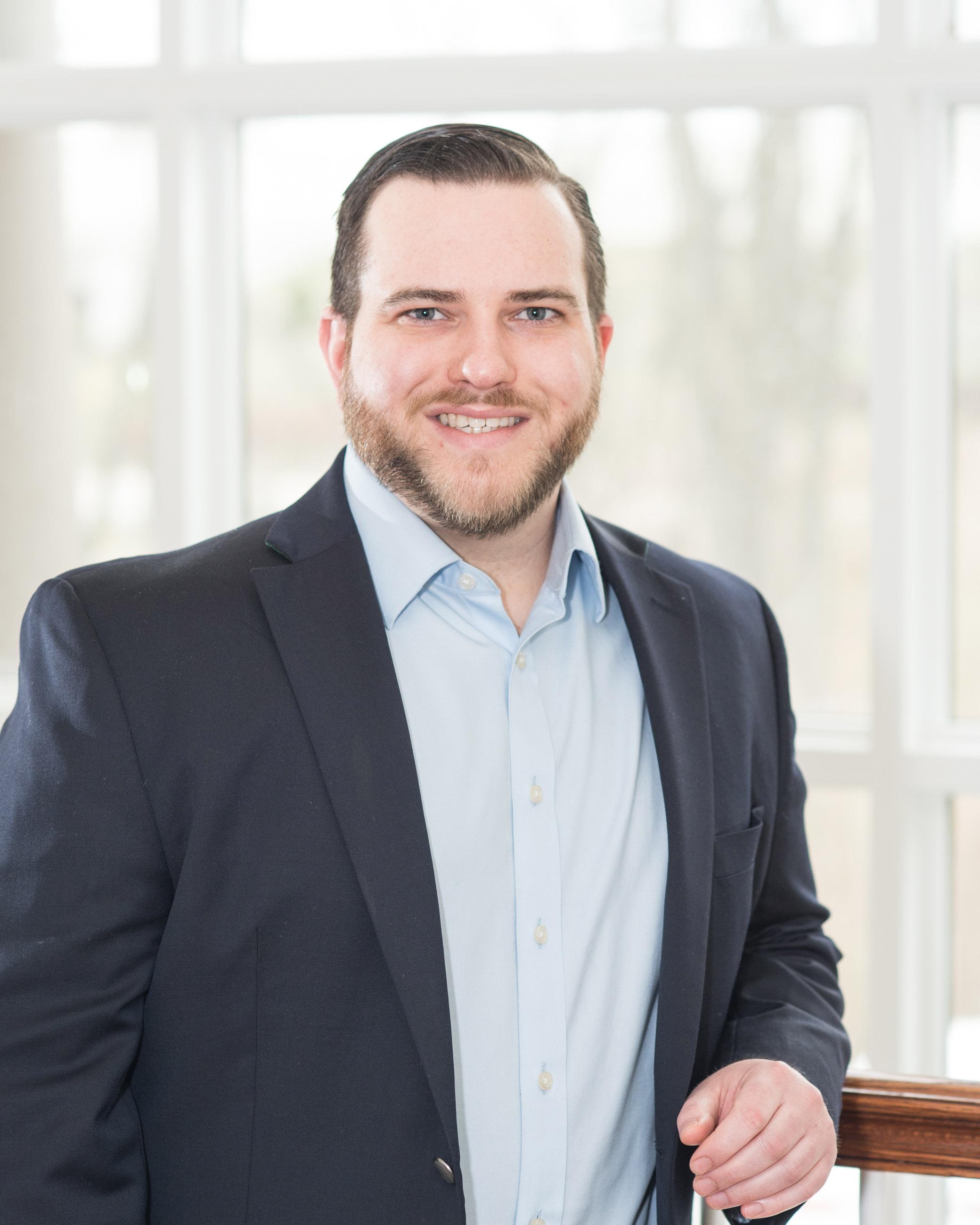 Connor Smith, financial advisor Malvern PA
