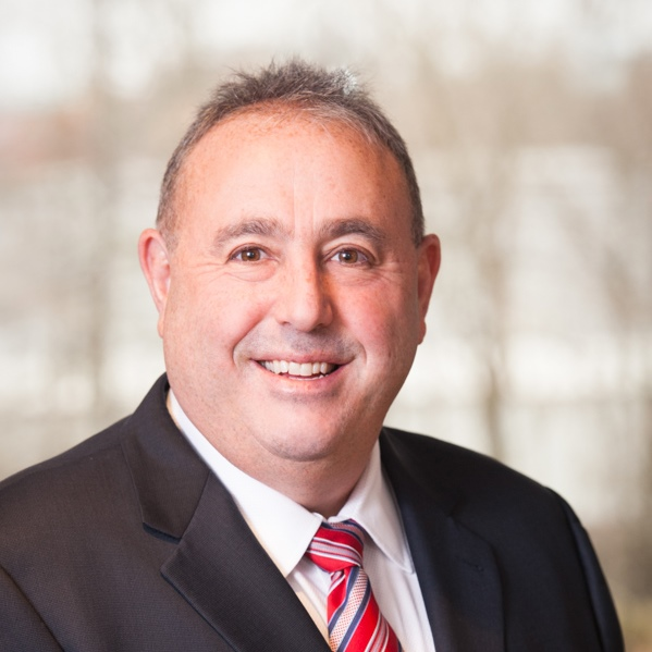 Martin Lowenthal, financial advisor Stoughton MA