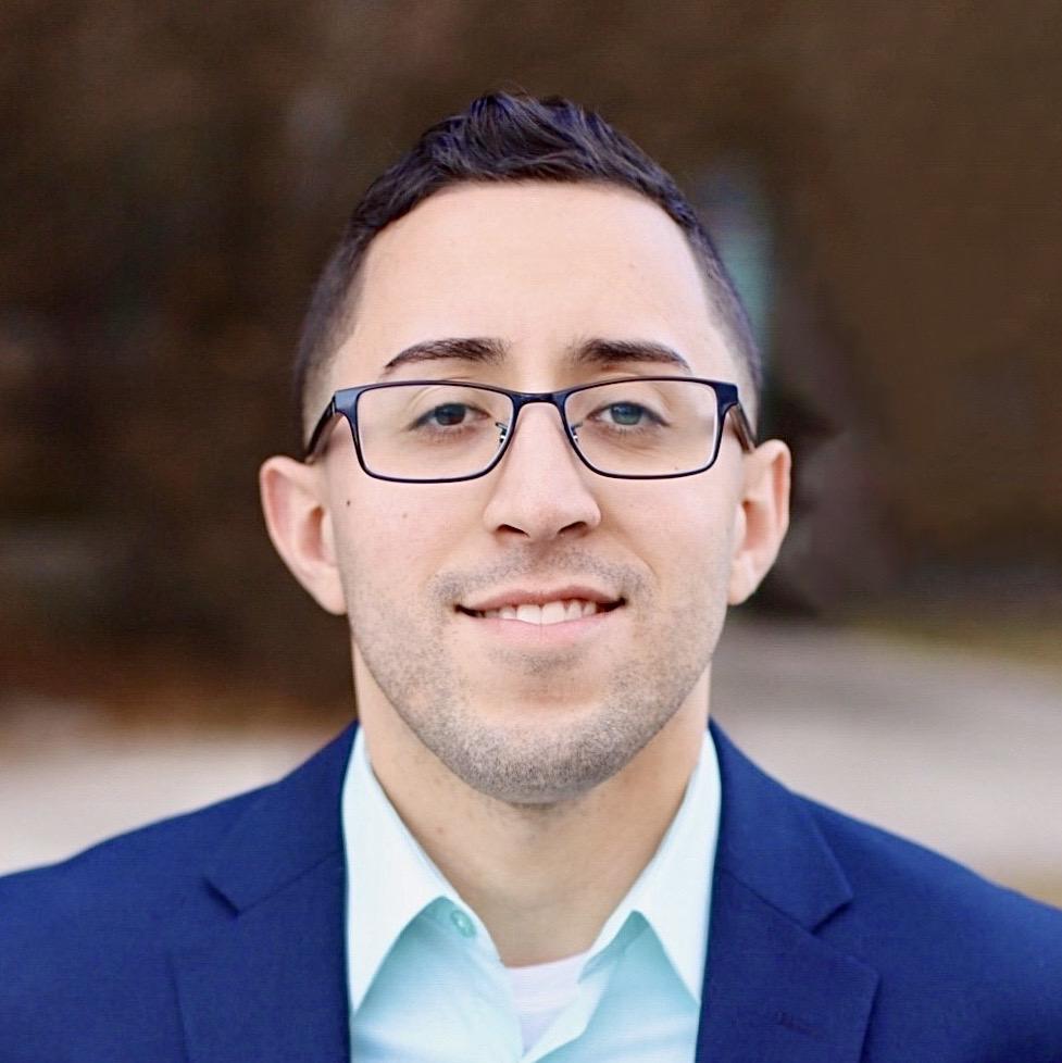 Carlos Ruiz, financial advisor Bridgewater NJ
