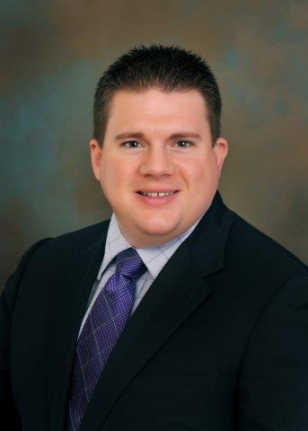 Jeremy Smith, financial advisor Waveland MS