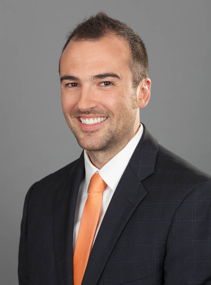 Adam Whitesell, financial advisor Raleigh NC