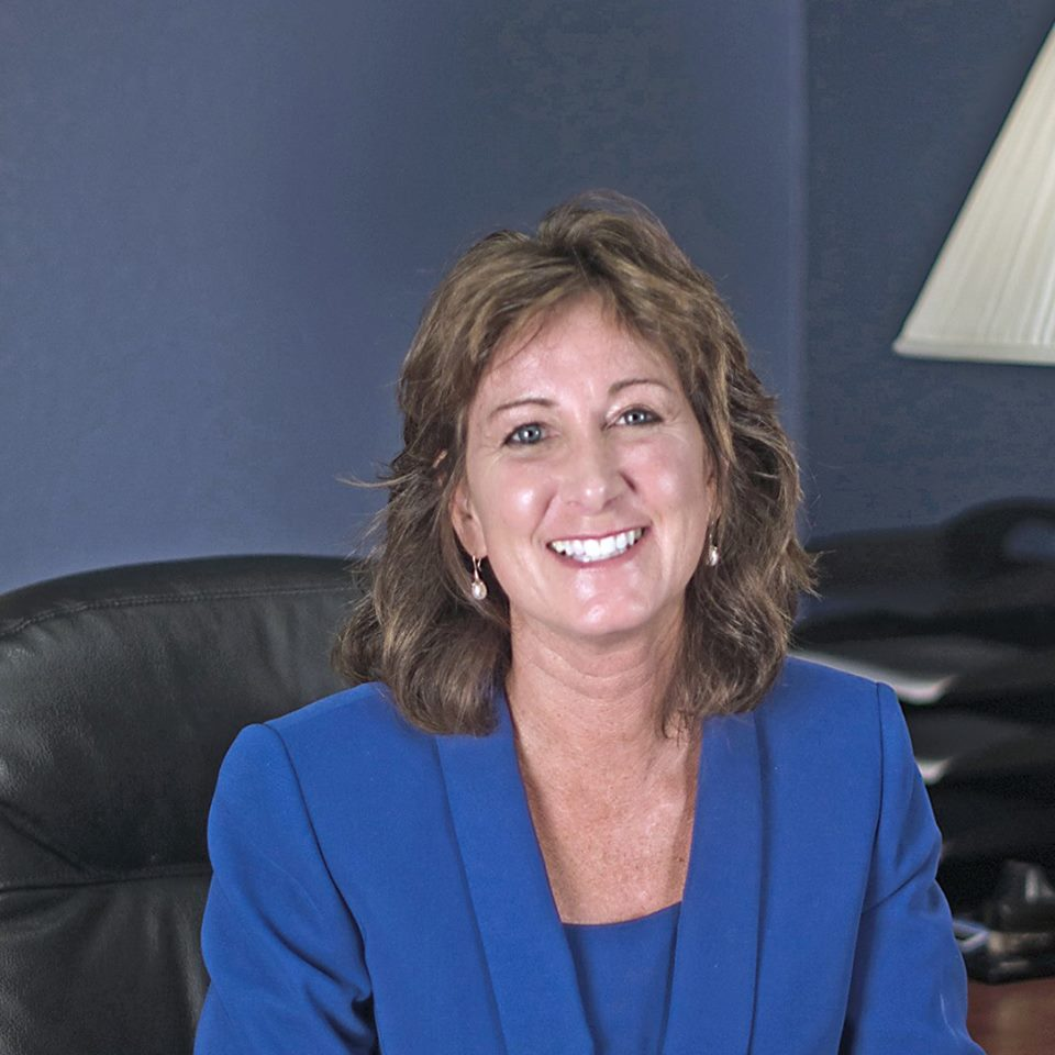 Laurie Taylor, financial advisor Ormond Beach FL