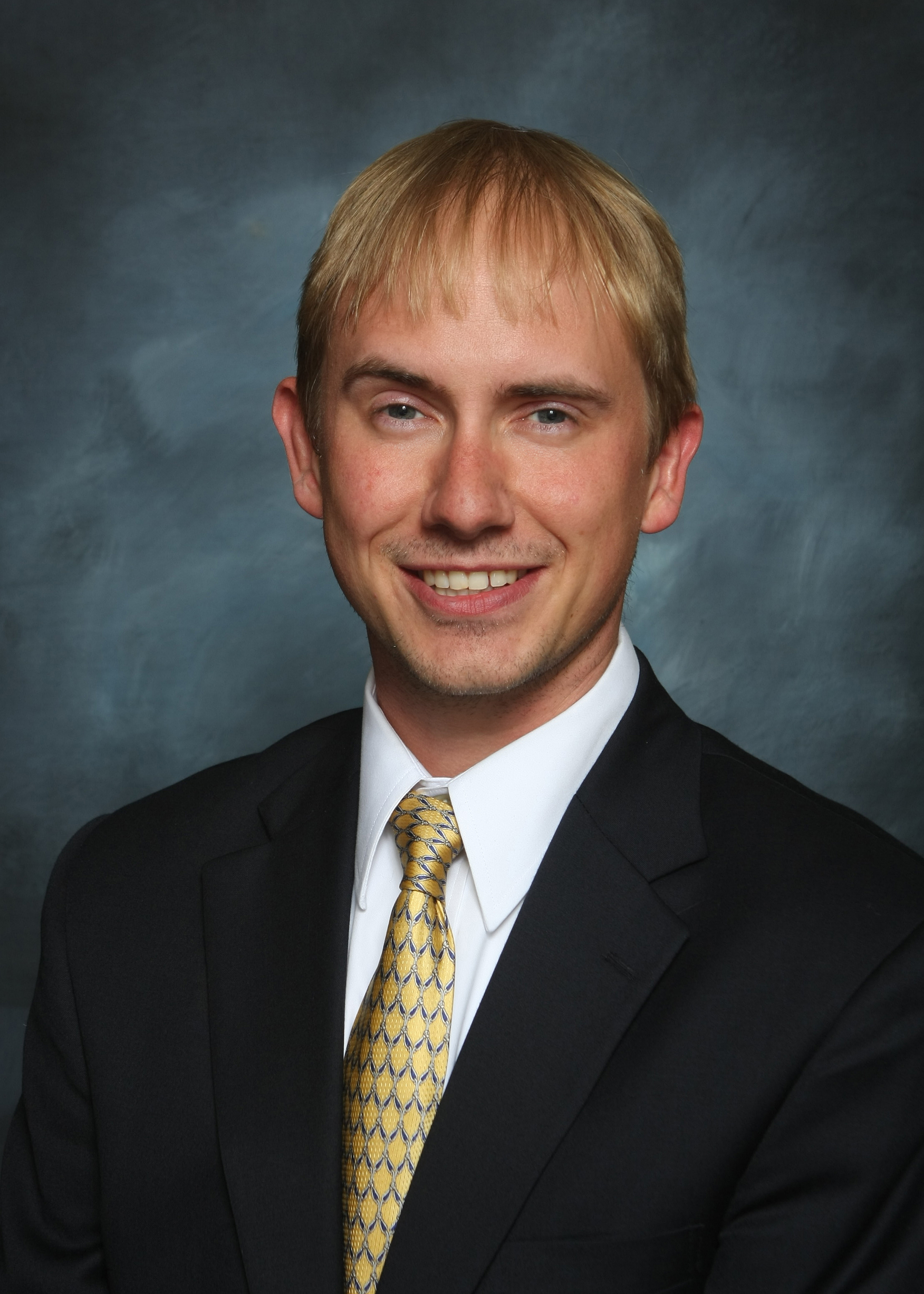 James Behne, financial advisor Lebanon IL