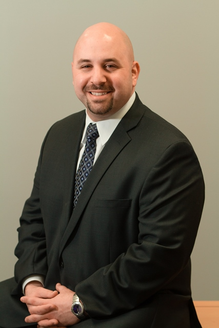 Dominic Privitera, financial advisor Manorville NY