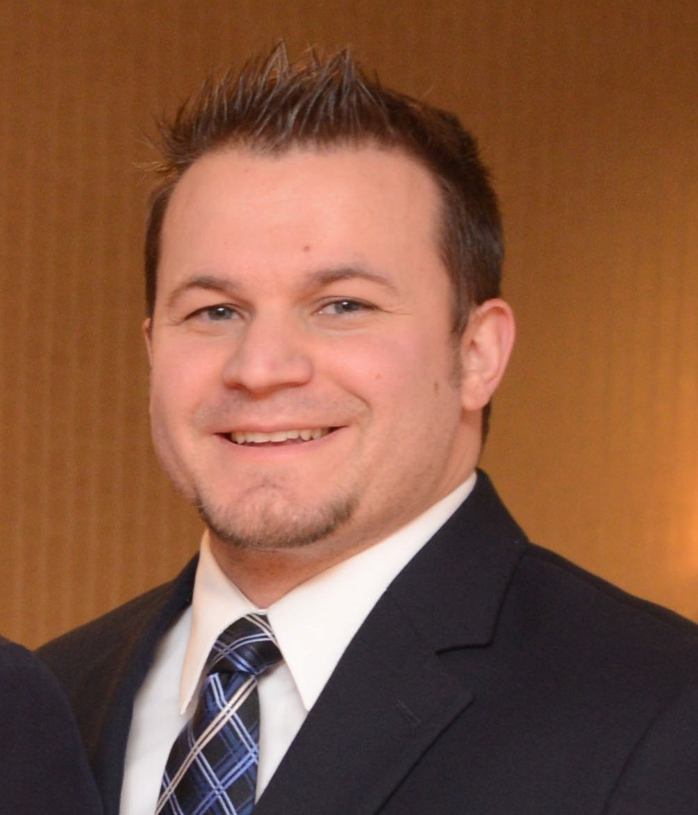 Matthew Rush, financial advisor Conway AR