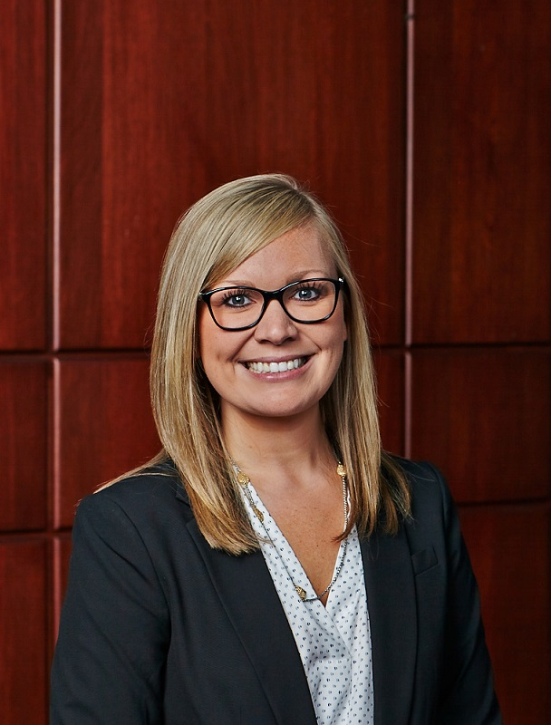 Lindsey Donovan, financial advisor Memphis TN
