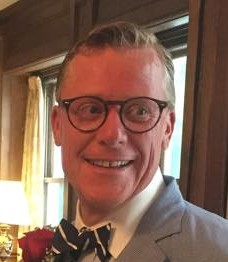 Matthew Cunningham, financial advisor Newport RI