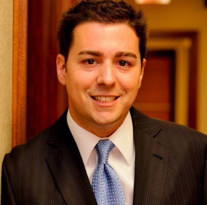 Carlos Dias Jr., financial advisor Lake Mary FL