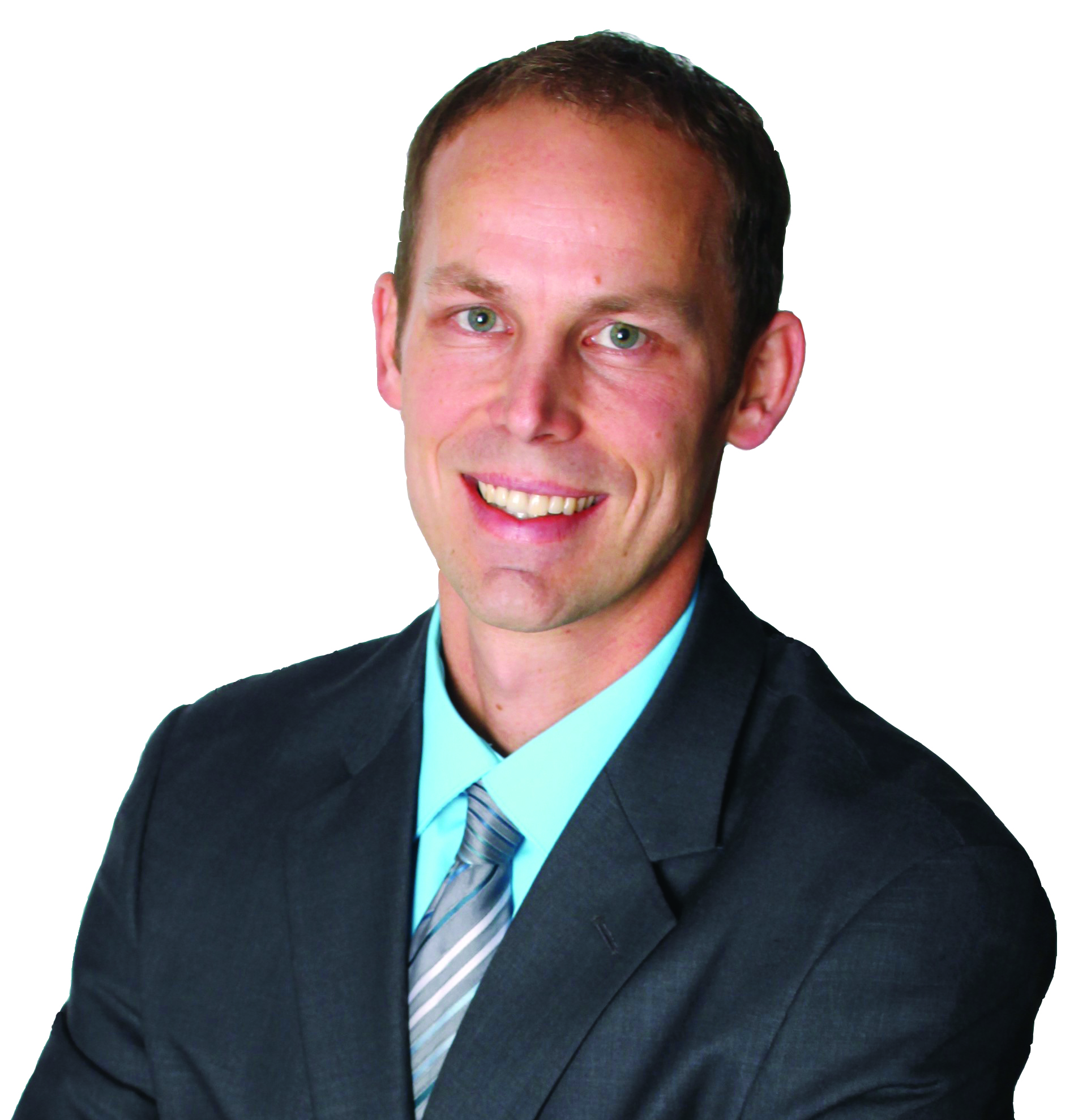 Paul Hoogendoorn, financial advisor Rock Valley IA