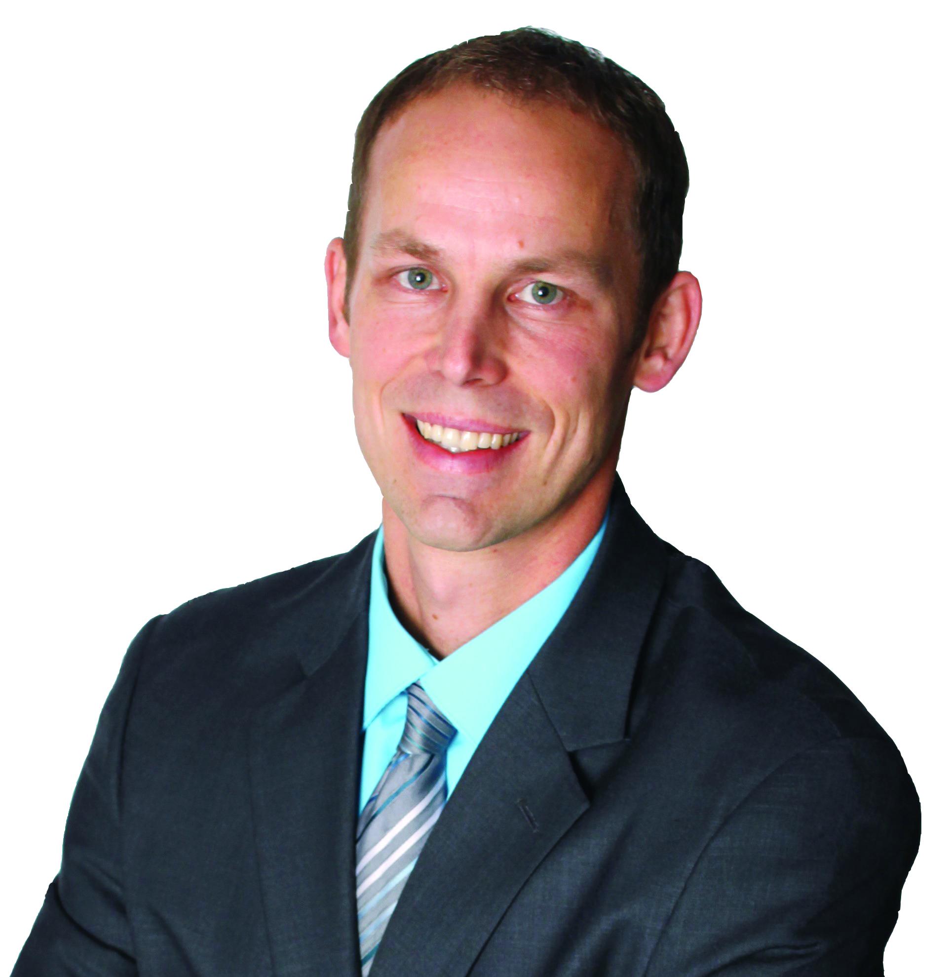 Paul Hoogendoorn, financial advisor Sioux Center IA