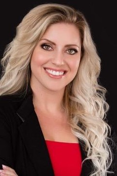 Amanda Hayes, financial advisor Daytona Beach FL