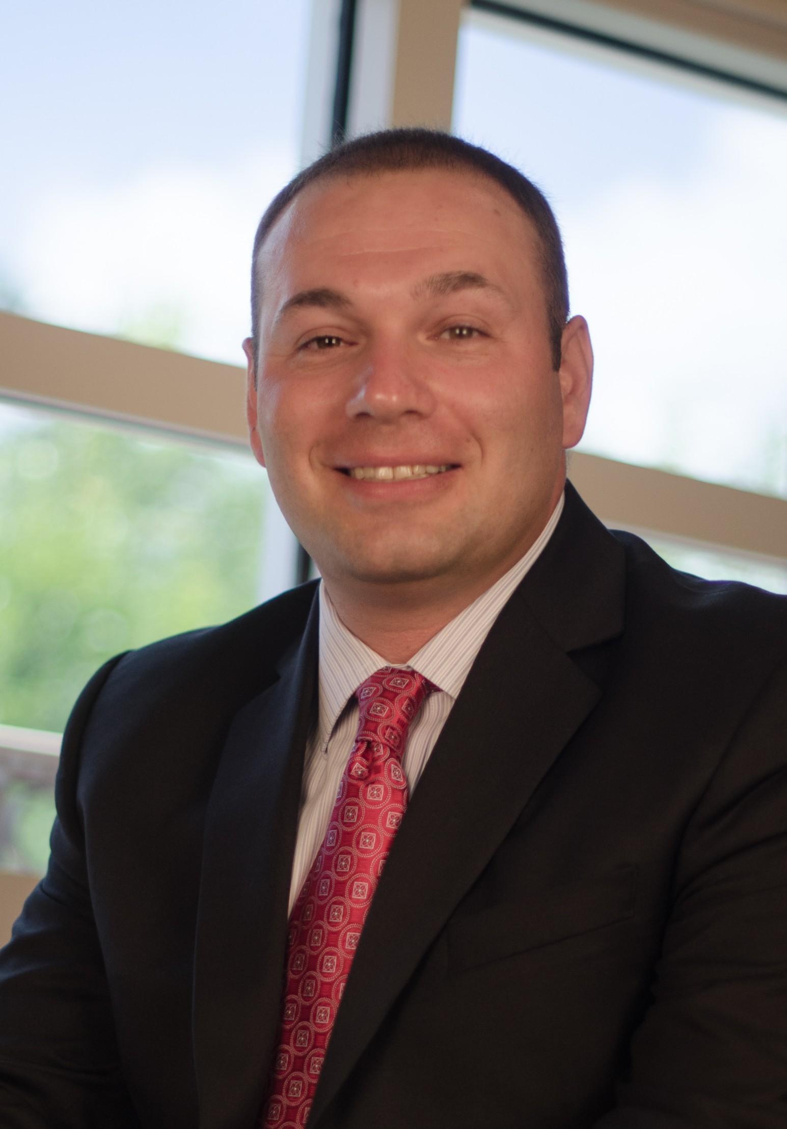 Richard Harman III, financial advisor Ormond Beach FL