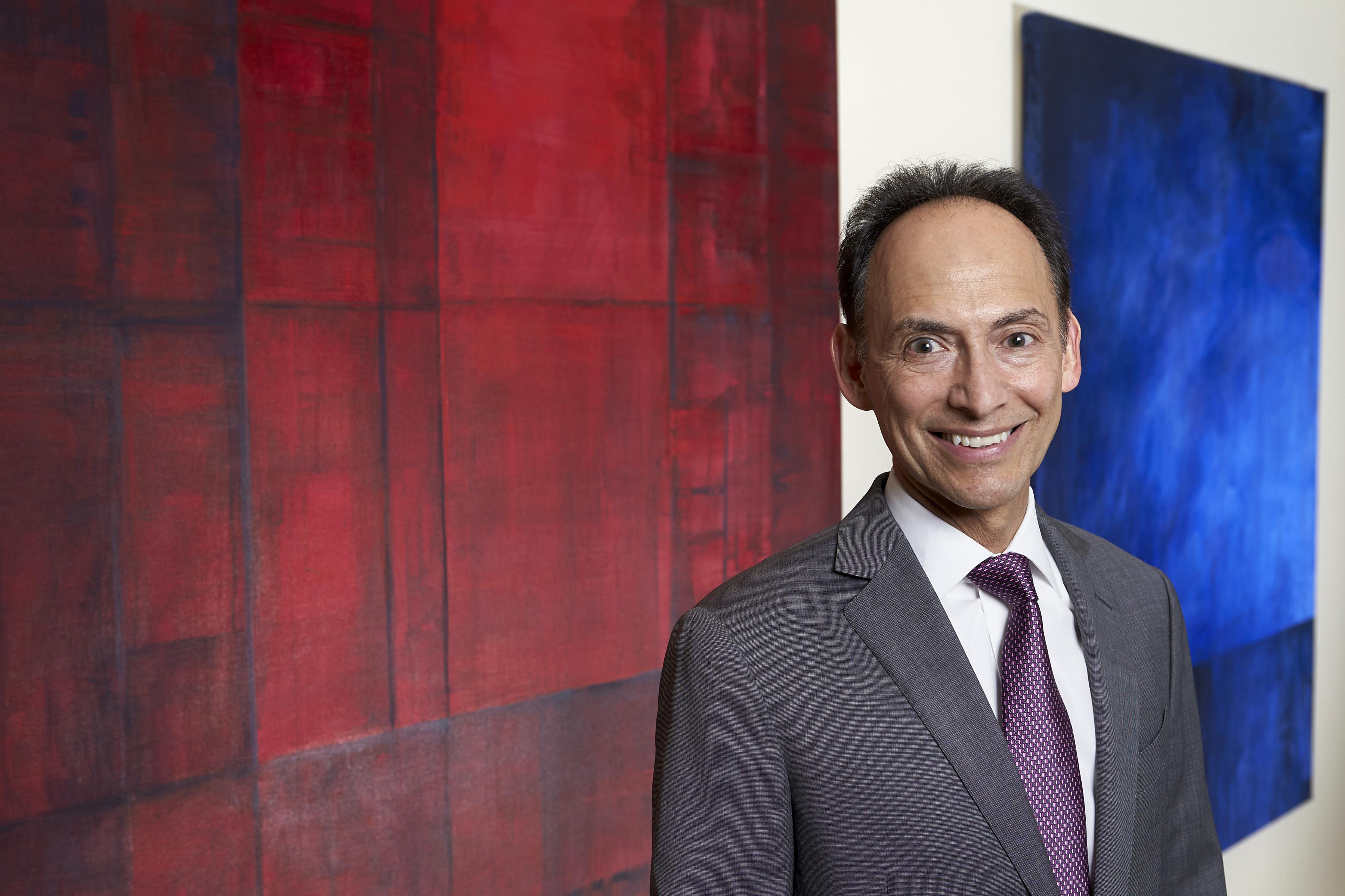 Randy Garcia, financial advisor Las Vegas NV