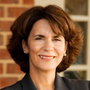 Kristina Saunders, financial advisor Washington DC