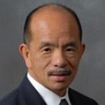 Daniel Chen, financial advisor Eatontown NJ