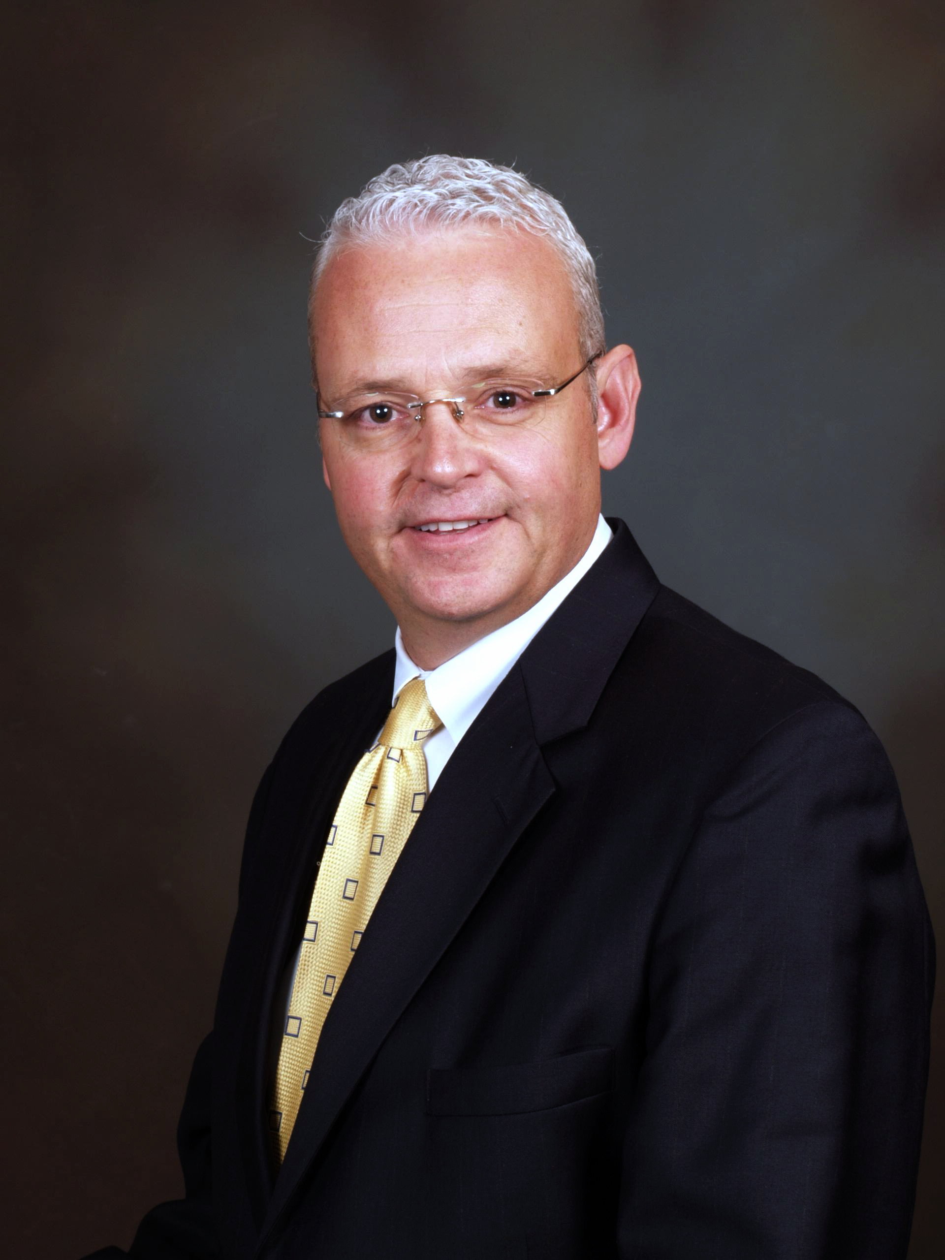 Thomas Ford, financial advisor Ridgefield CT