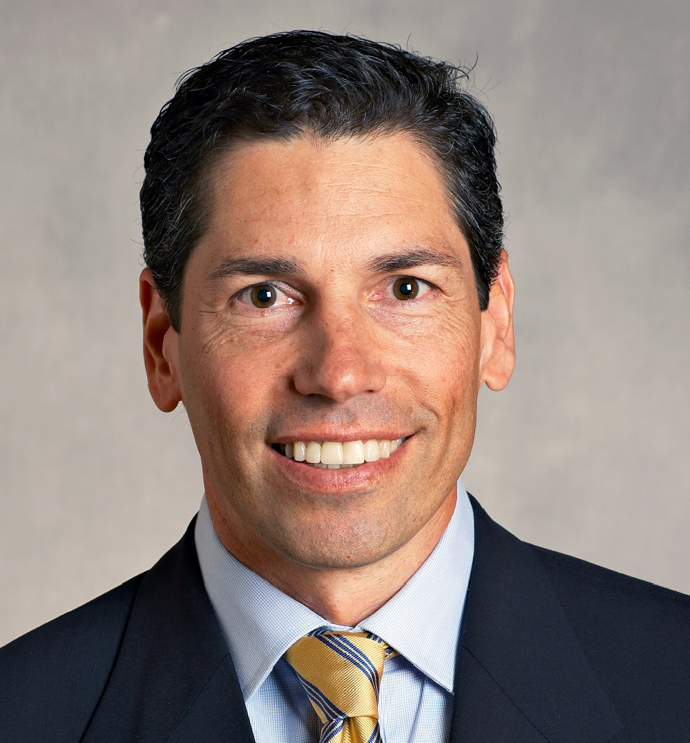 Charles Ramos, financial advisor Larkspur CA