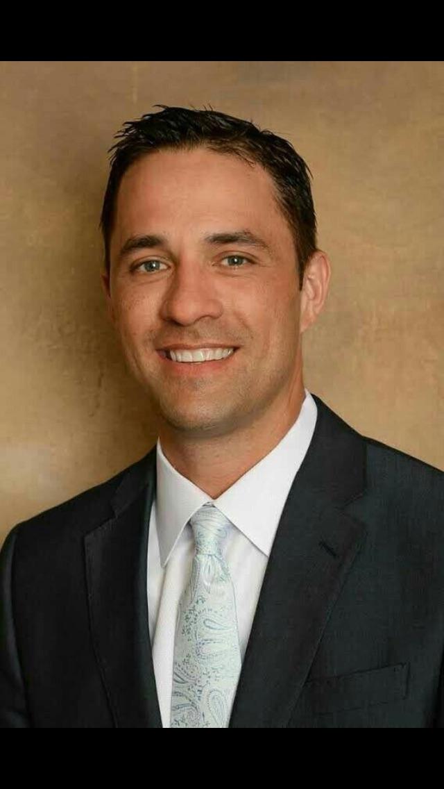 Matthew Woolley, financial advisor Dallas TX