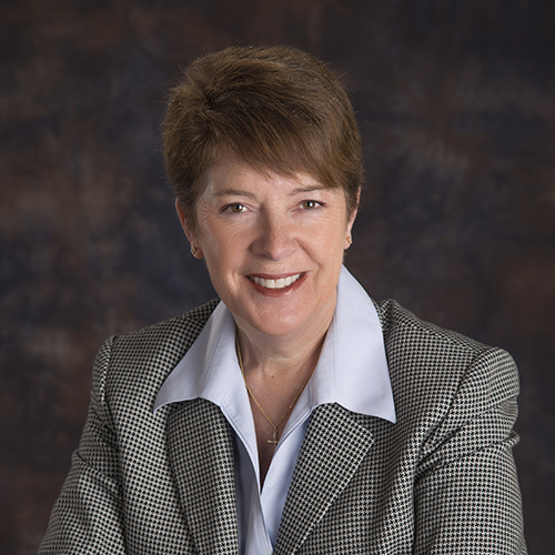 Margit Lund, financial advisor Golden Valley MN