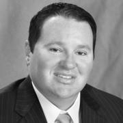 Ryan Henningsen, financial advisor Lawrence KS