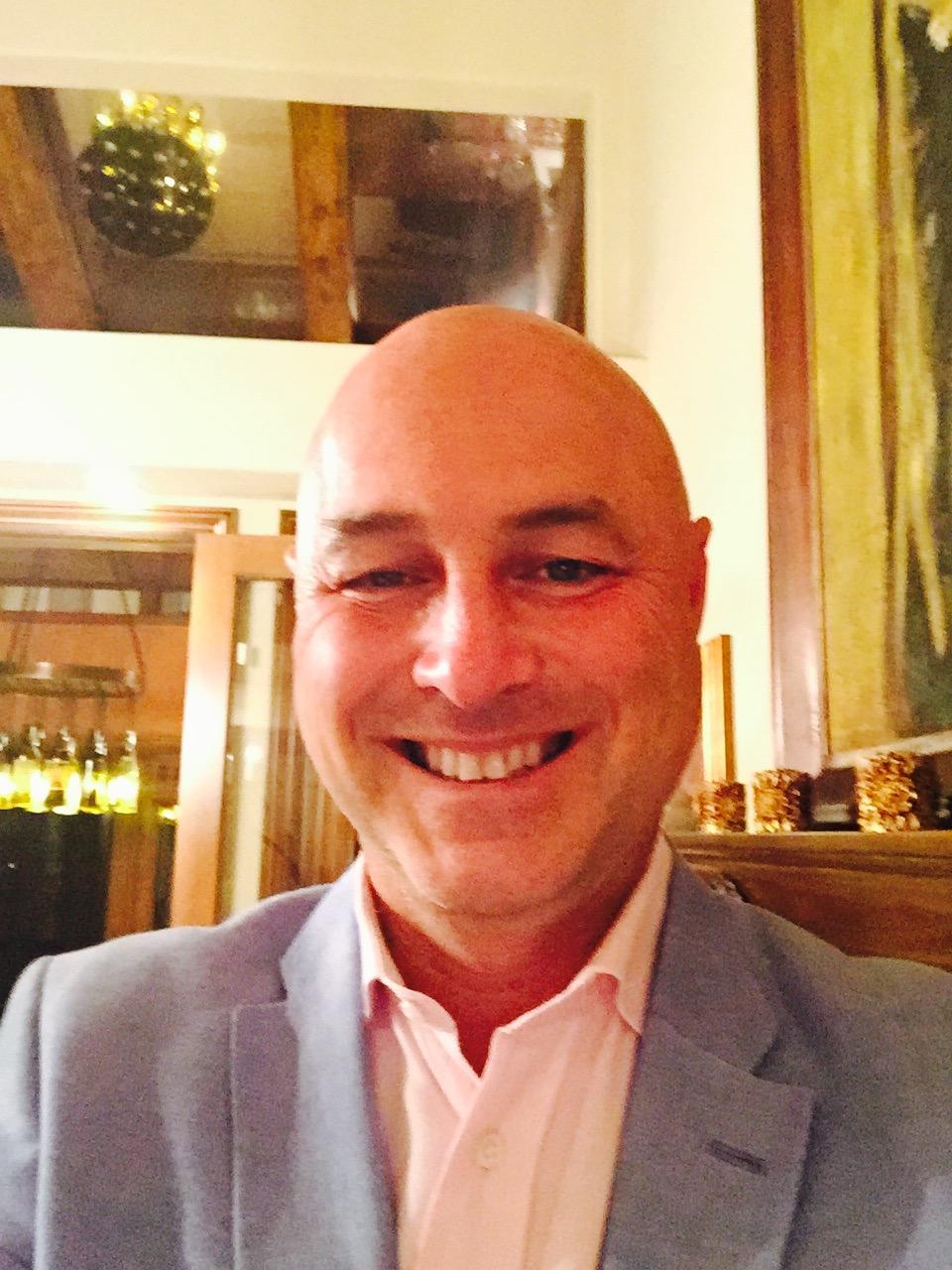 Daniel Horgan, financial advisor Newport Beach CA