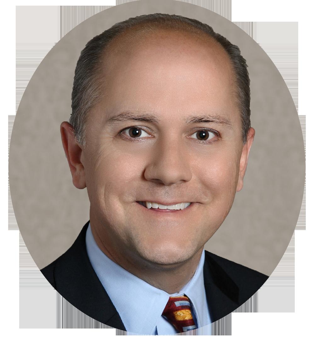 Derek Irish, financial advisor Houston TX