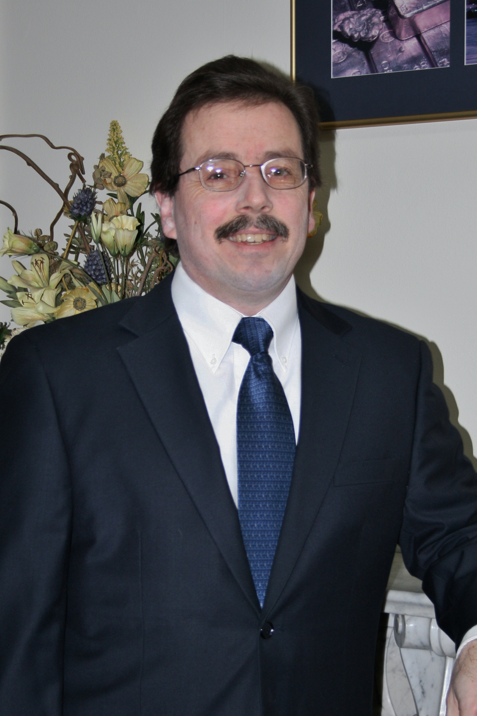 Glenn Sweeney, financial advisor Peterborough NH