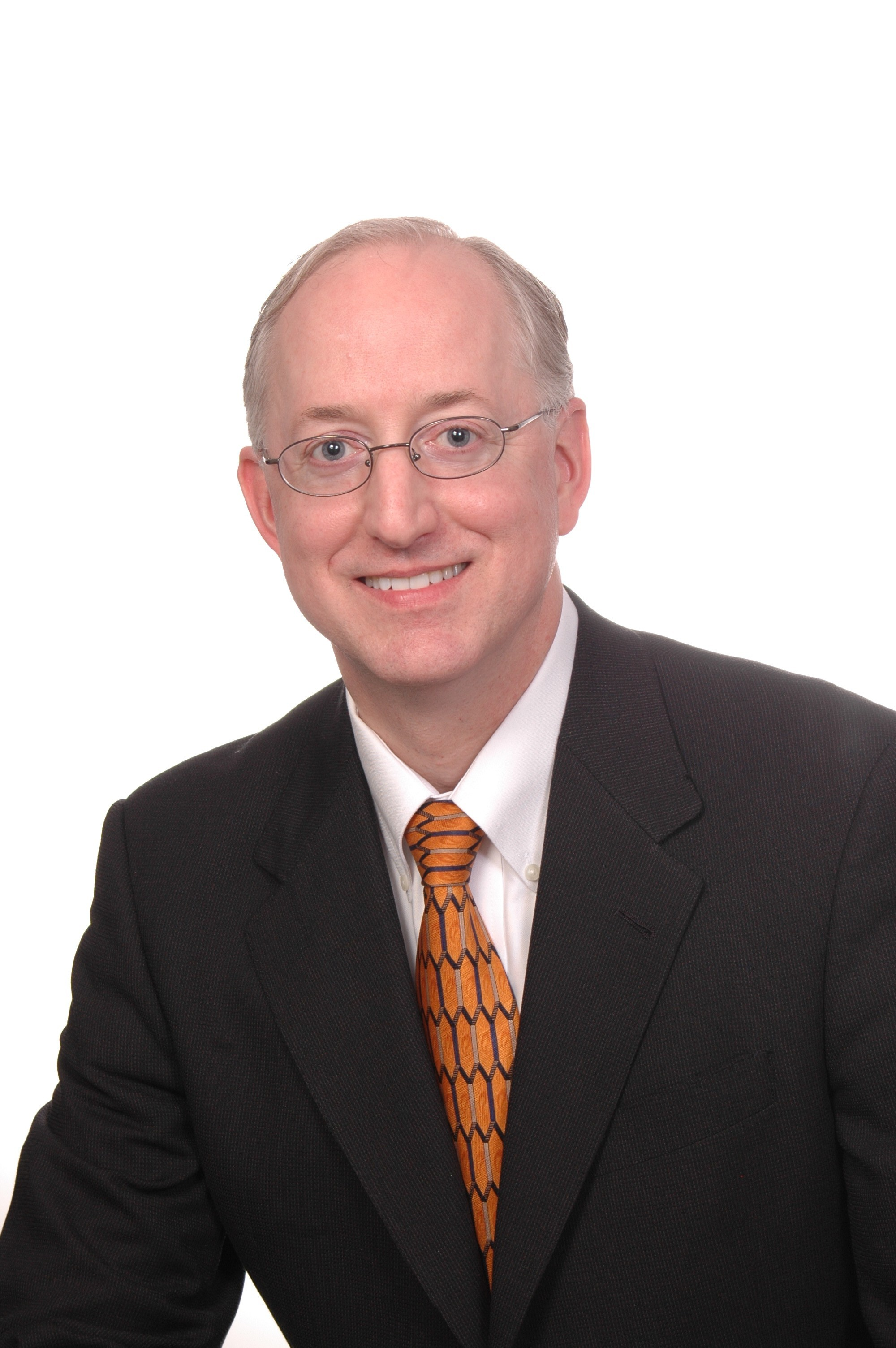John Frymire, financial advisor Sellersburg IN