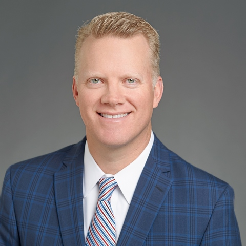 Jarrod Winkcompleck, financial advisor Austin TX