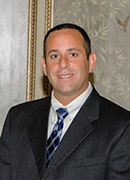 Michael Fusco, financial advisor North Myrtle Beach SC